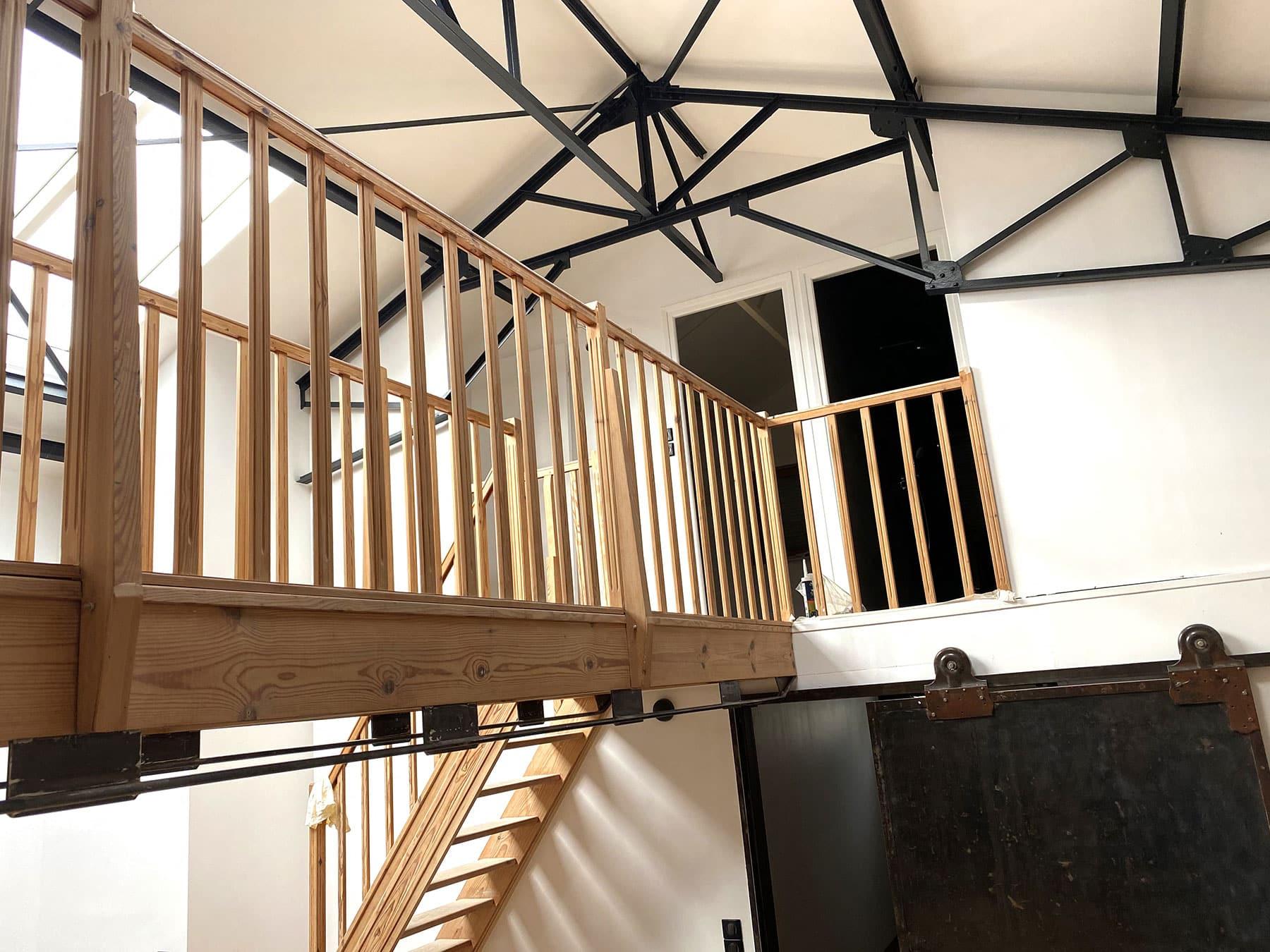 Réussir la rénovation de son loft à Lille en 3 étapes